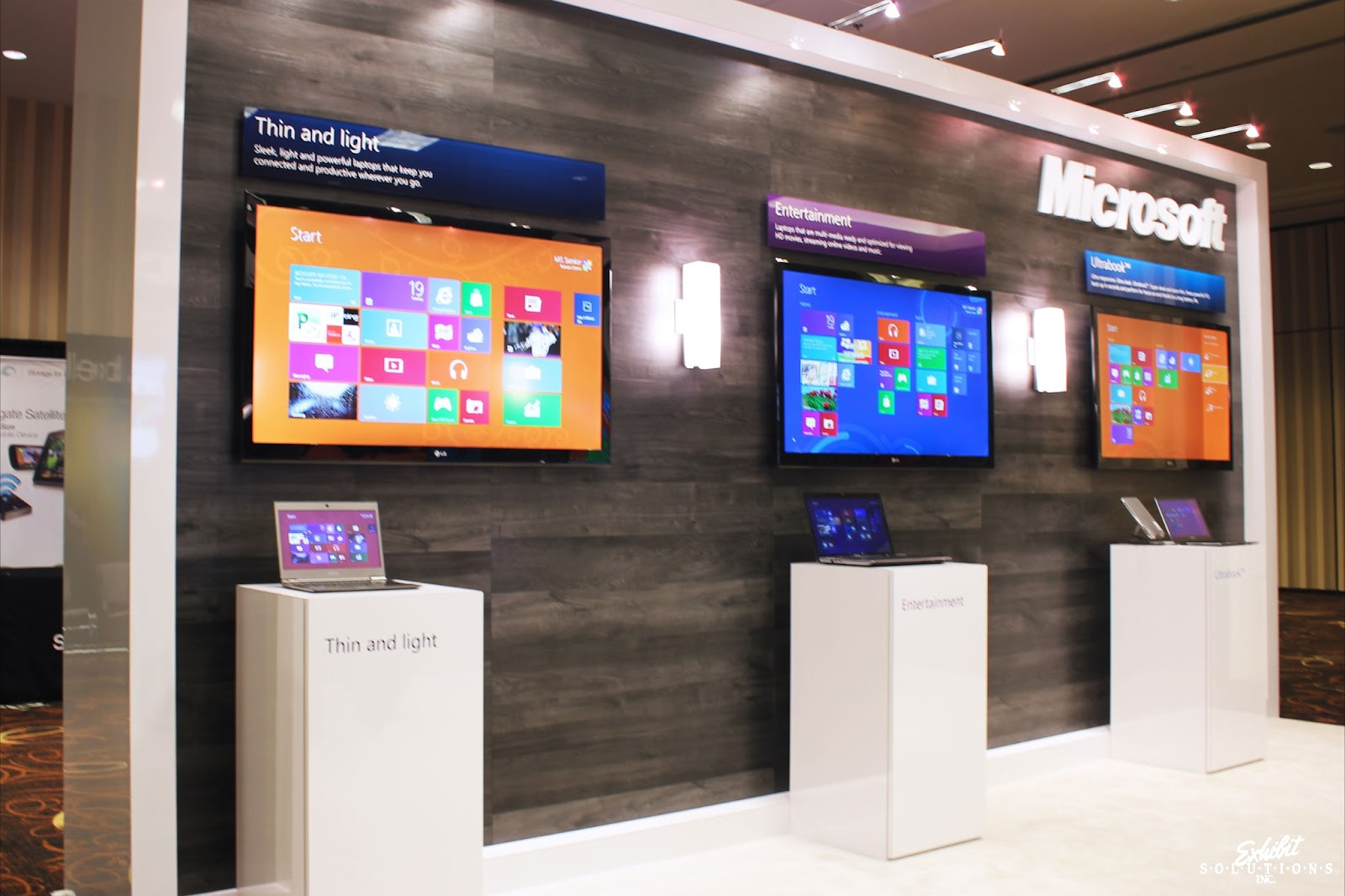 Exhibit Solutions - Microsoft - Future Shop Home Office Show 2012 - 05.JPG