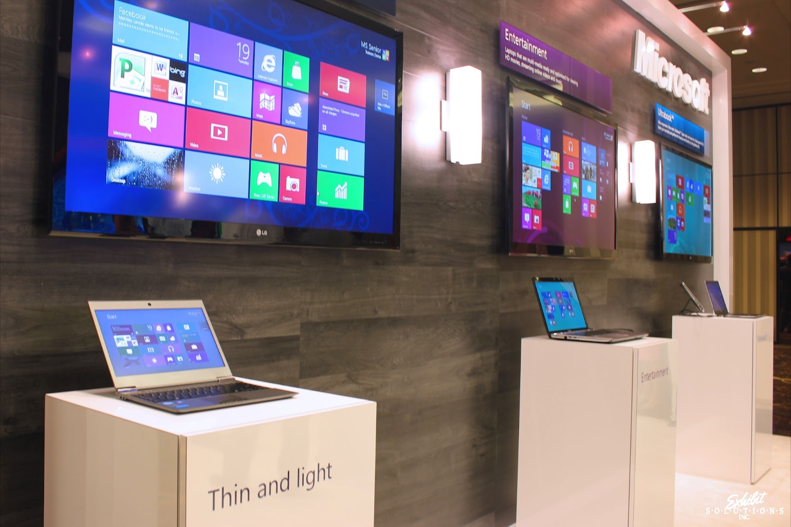 Exhibit Solutions - Microsoft - Future Shop Home Office Show 2012 - 08.JPG