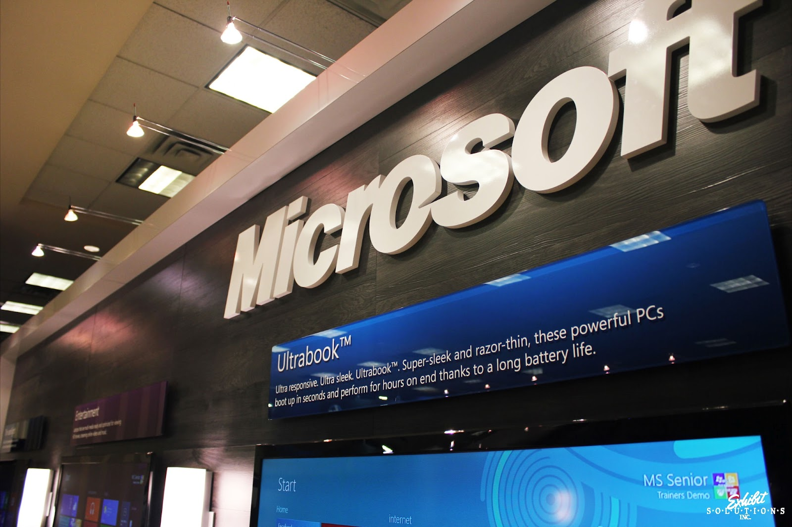 Exhibit Solutions - Microsoft - Future Shop Home Office Show 2012 - 09.JPG