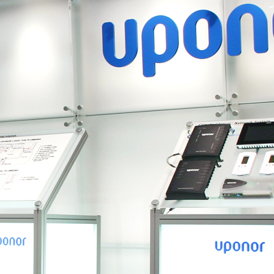 UPONOR -