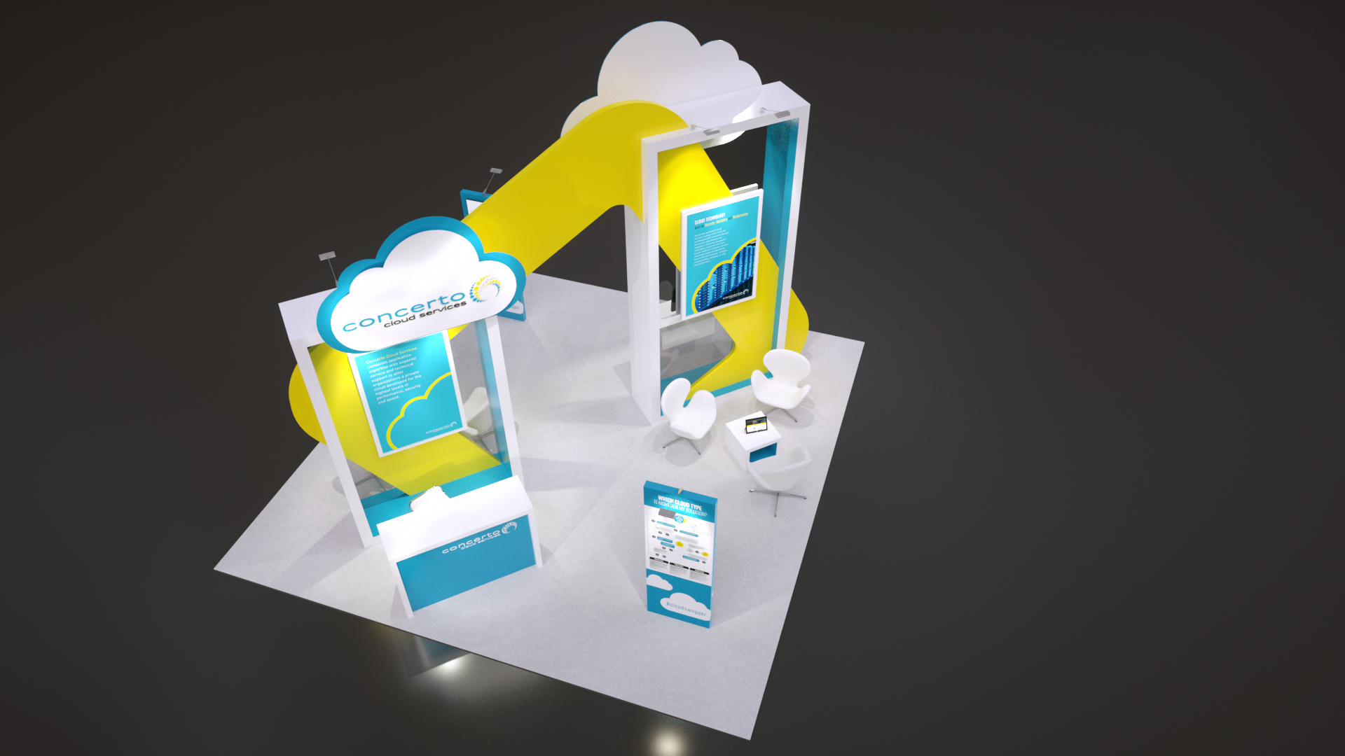 3053 - Concerto Cloud Services - Microsoft Envision 2016 - View 12.jpg