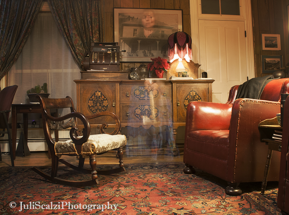 Goldminer Hotel Lobby at Night with Ghost of Woman and Hatchett FOR WEB.jpg