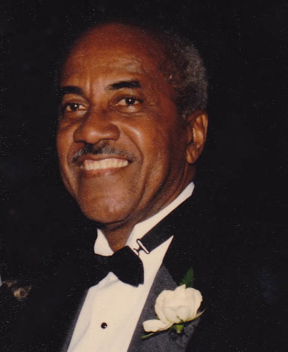 Calvin G. Cooper, Sr. --  Beloved Husband, Devoted Father, Cherished Friend