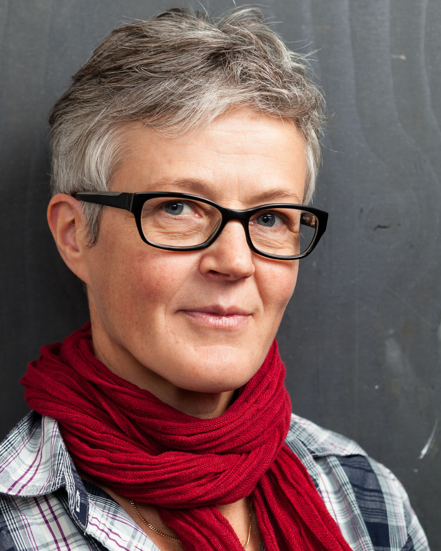 Maria Littow.