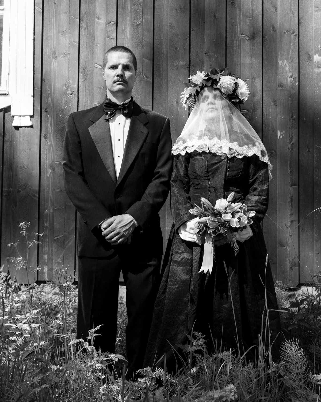 Kesähäät A Summer Wedding