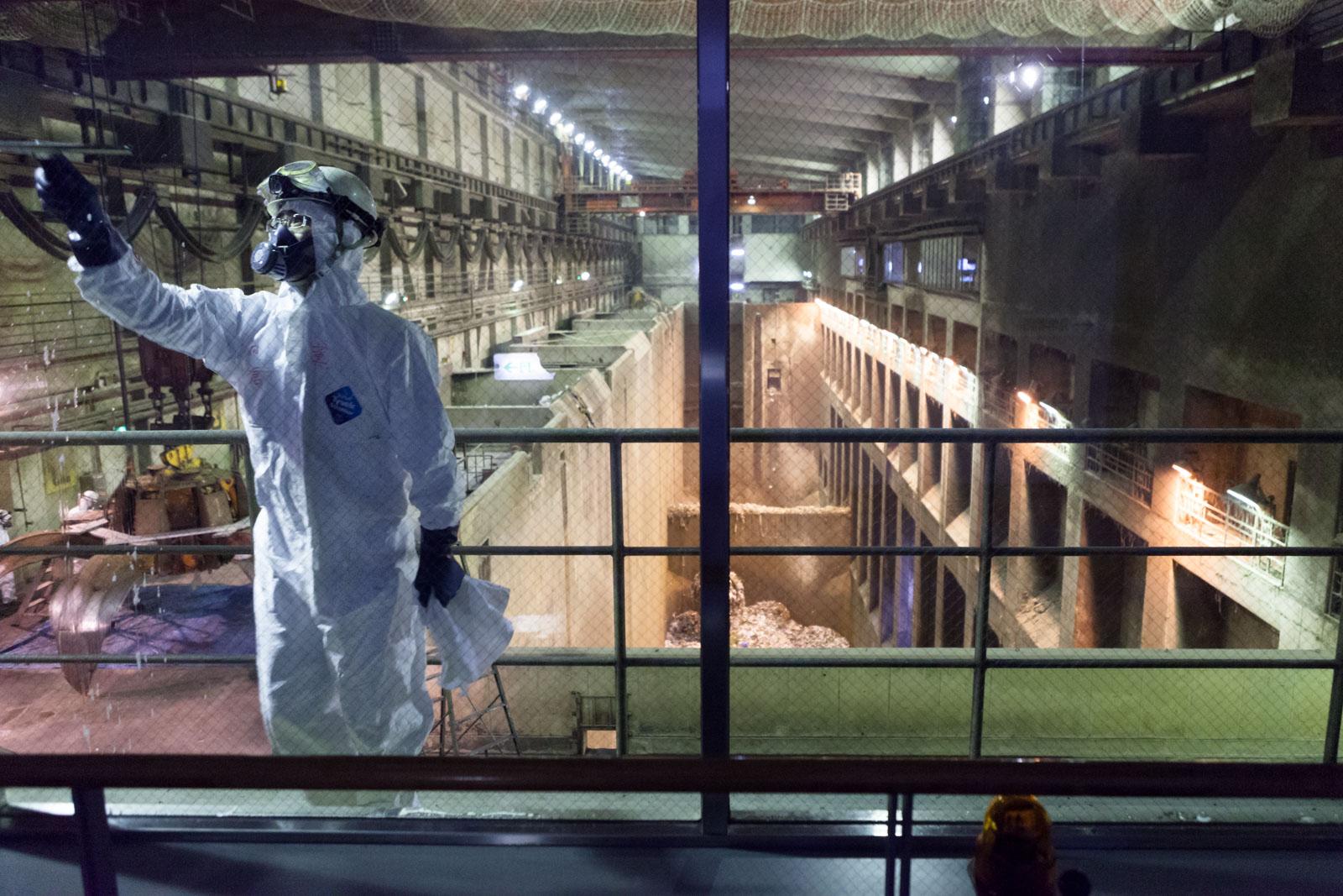 Recycling in Yokohama, for Lännen Media.
