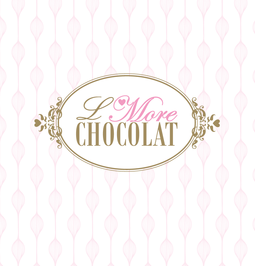 L'More Chocolat    Services:  brand + marketing strategy \\ design \\ web design \\ marketing campaign \\ apparel \\ social media \\ product photography