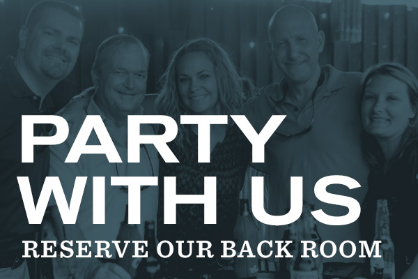 Private Parties | Pour Haus New Braunfels, TX