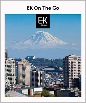EK On the Go  March 2018  Podcast with Kevin Eckert
