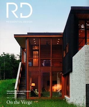 Residential Design    Winter 2017    Case Study House 2014