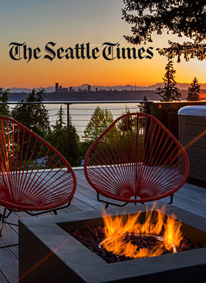 Pacific Northwest Magazine  July 2018   Bellevue Residence