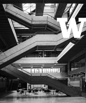 University of Washington     November 2010   BUILD LLC lectures at UW