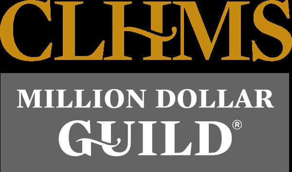 Institute For Luxury Home Marketing - Million-Dollar Guild Mmebership