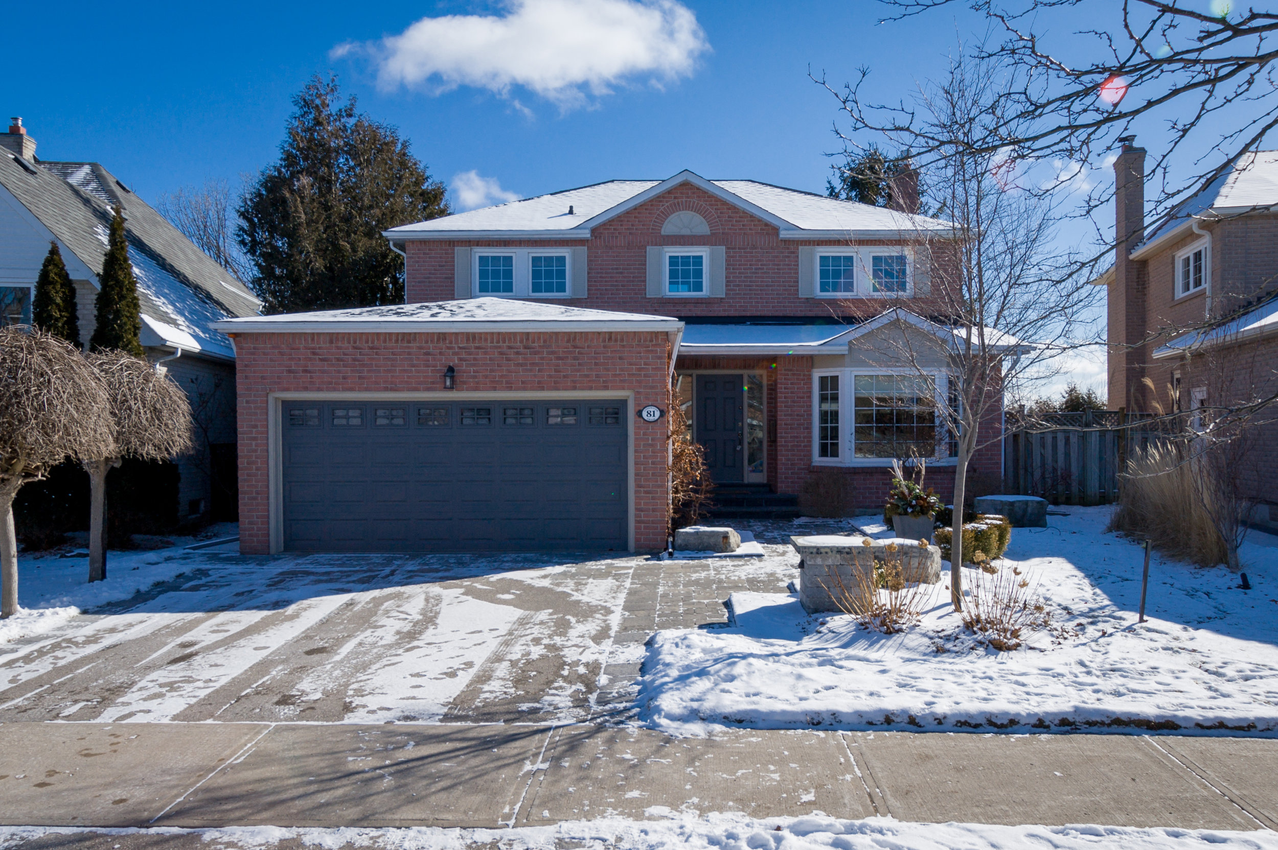 81 Longwater Chase - Sold Over List!