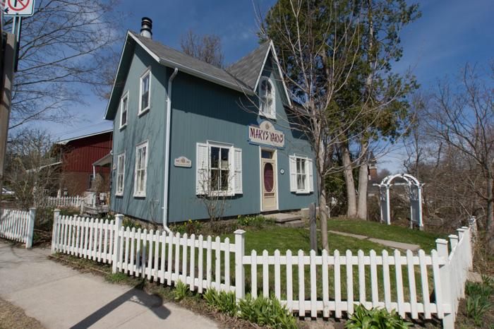 136 Main Street Unionville -