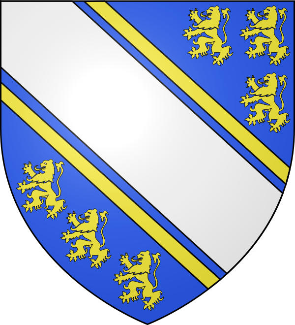 de Bohun shield