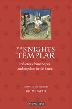 Gil McHattie's 2011 book on the Knights Templar