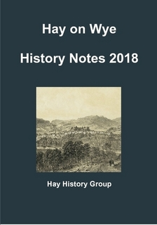 hay on wye history notes