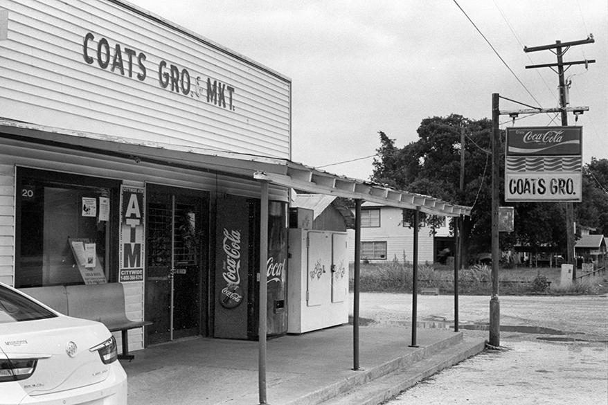 Coats Grocery
