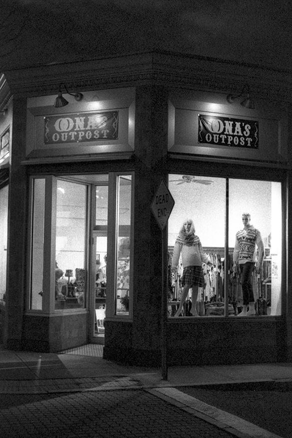 Oona's