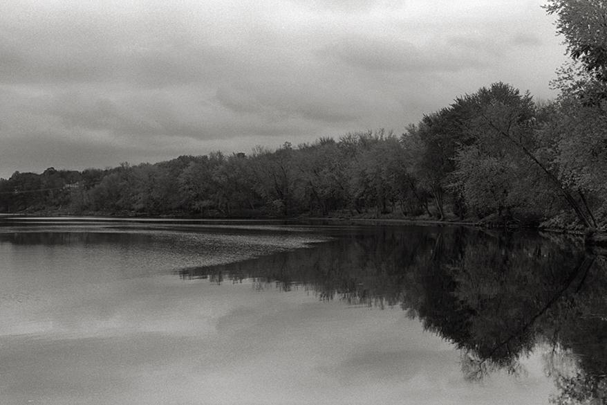 Pattee Pond