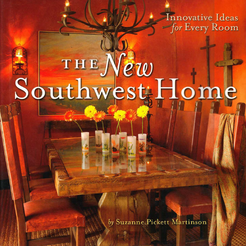 The New Southwest Home - cover.jpg
