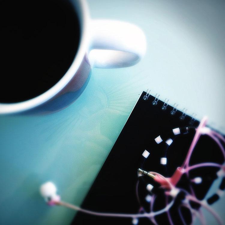 Film och musik.