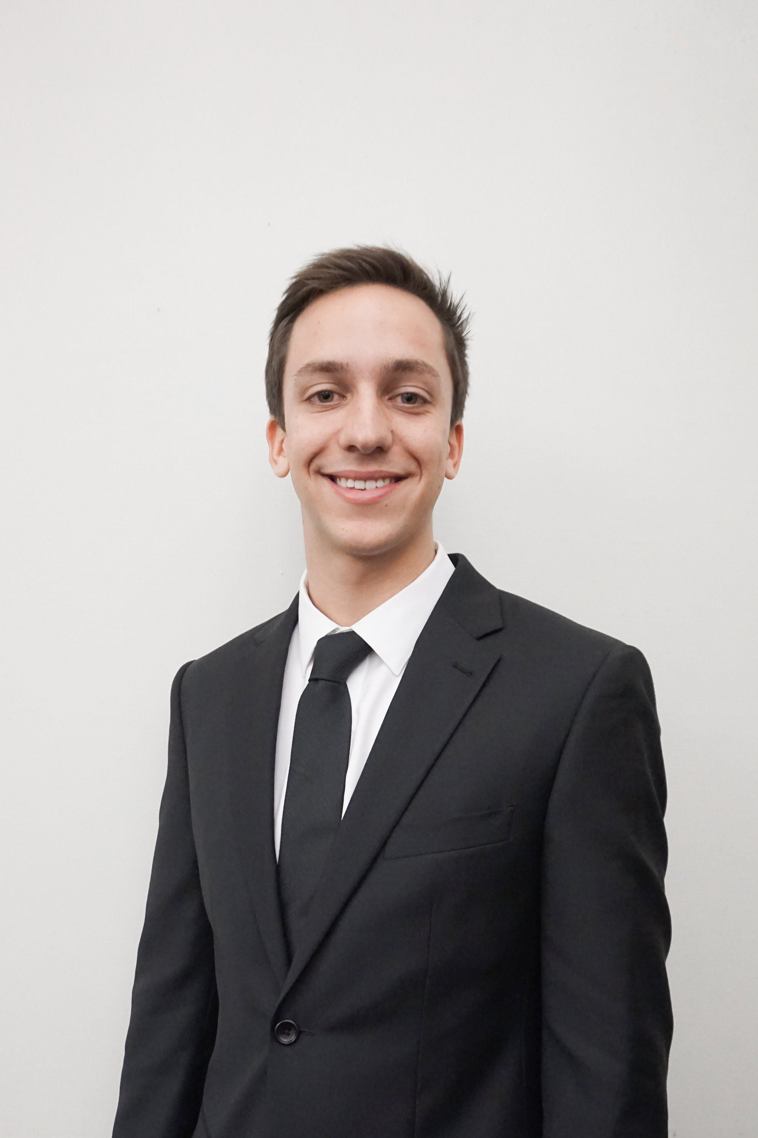 Matthew Robbins - 2020 | Major: Finance