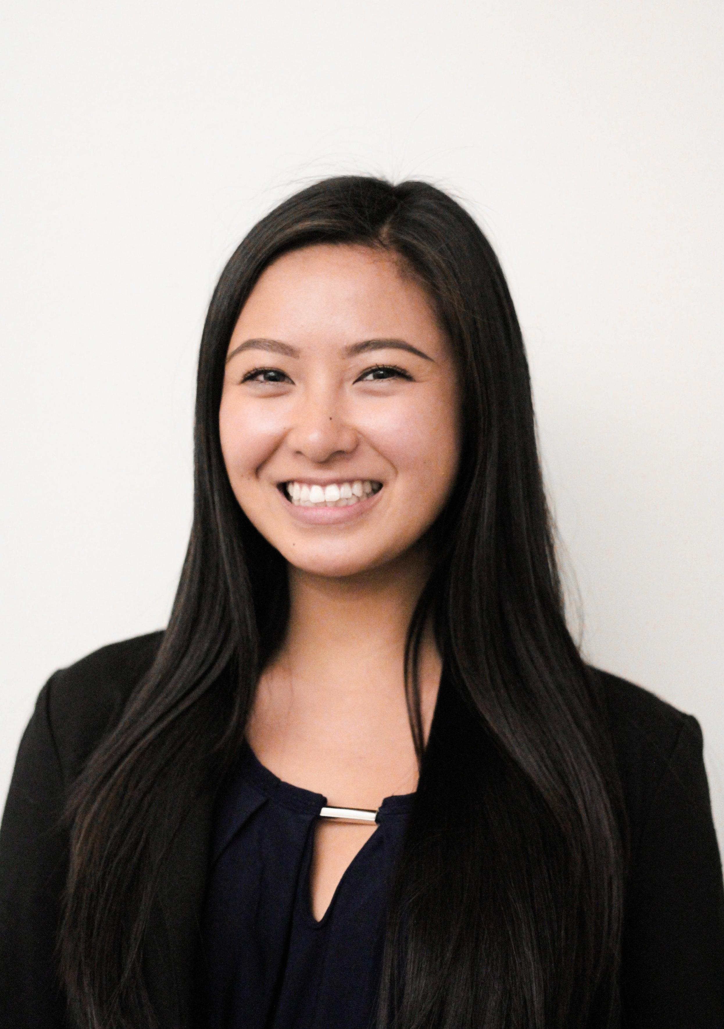 Janine Bautista - 2020 | Major: Marketing