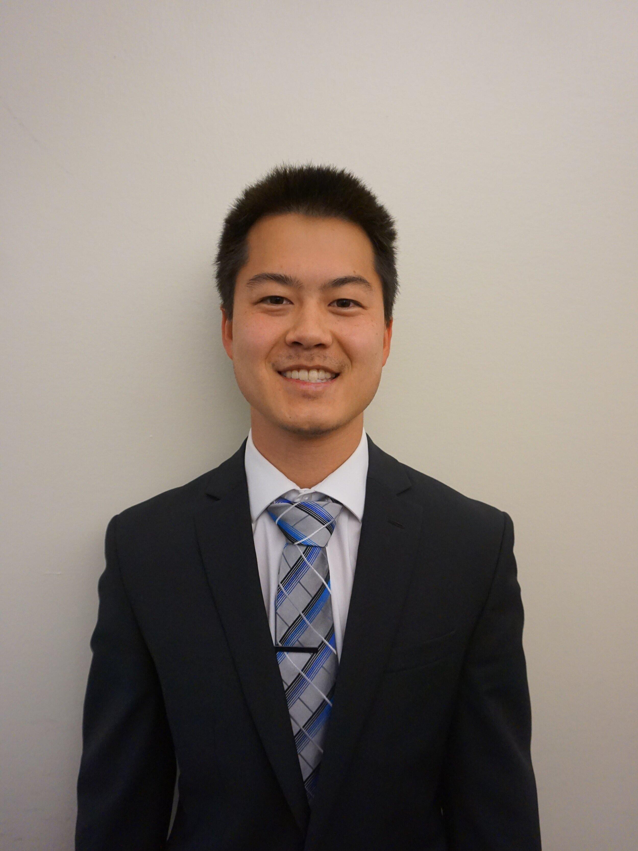 VP Pledge Education - Micah Sakata