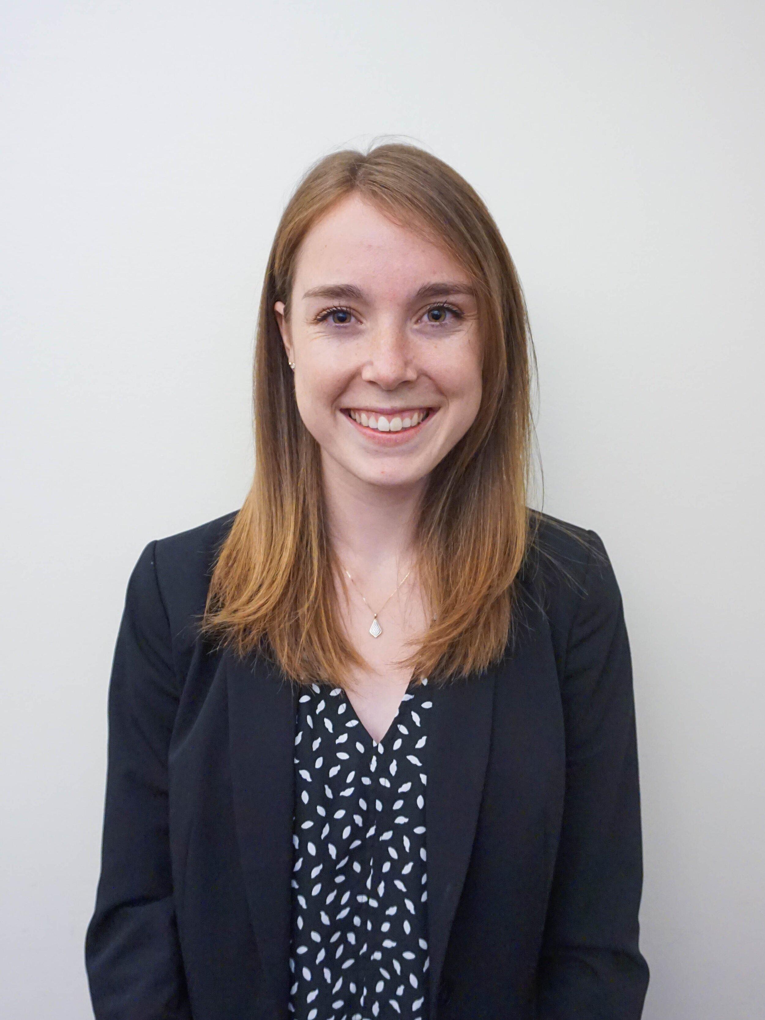 VP Community Service - Ashley Anderson