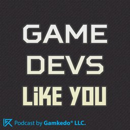 Game Devs Like You