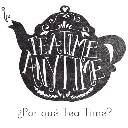 Why Tea Time?