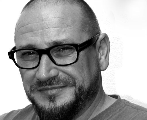 Daniel Huguenot | Graphiste | Directeur