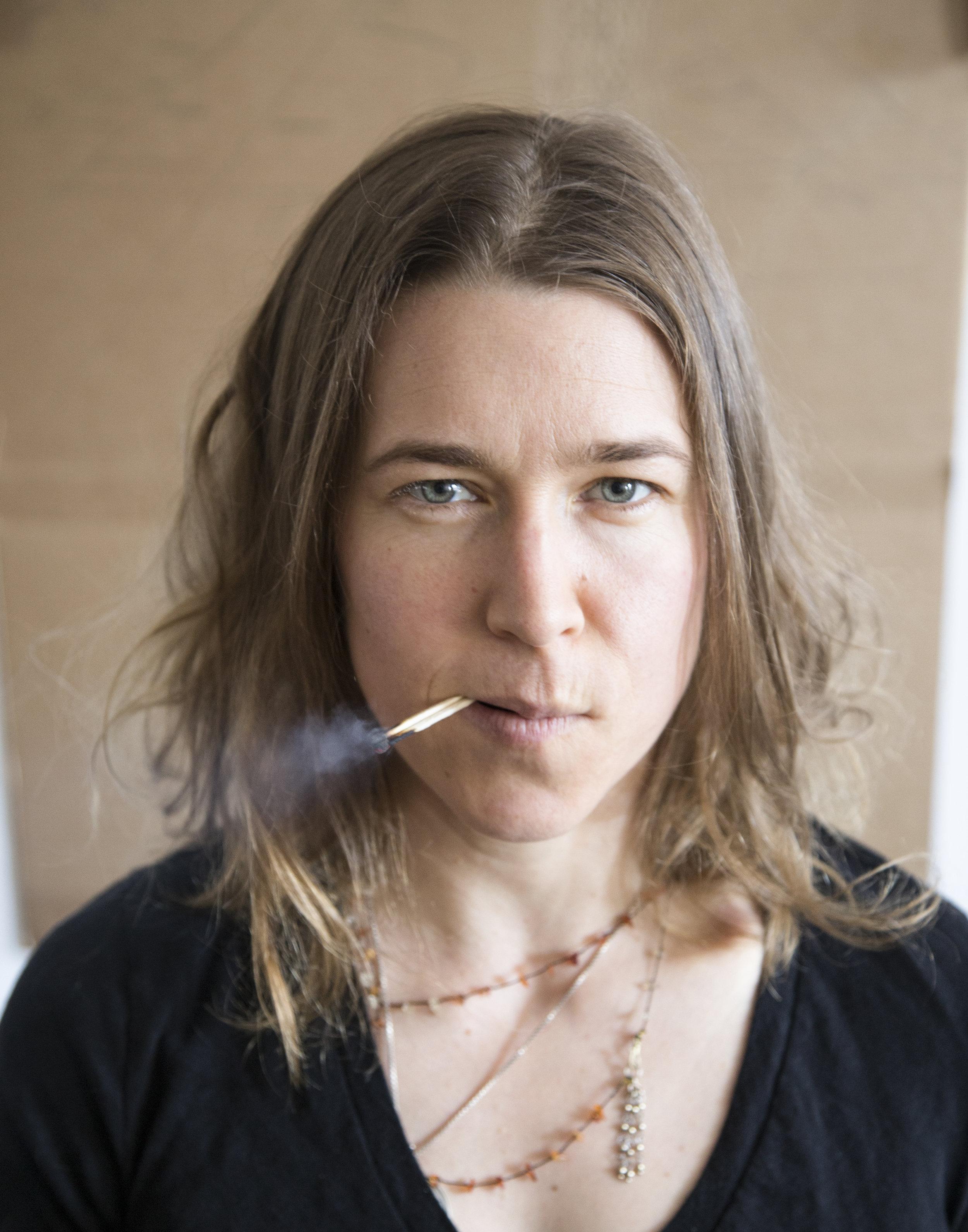 Kate Schutt, musician