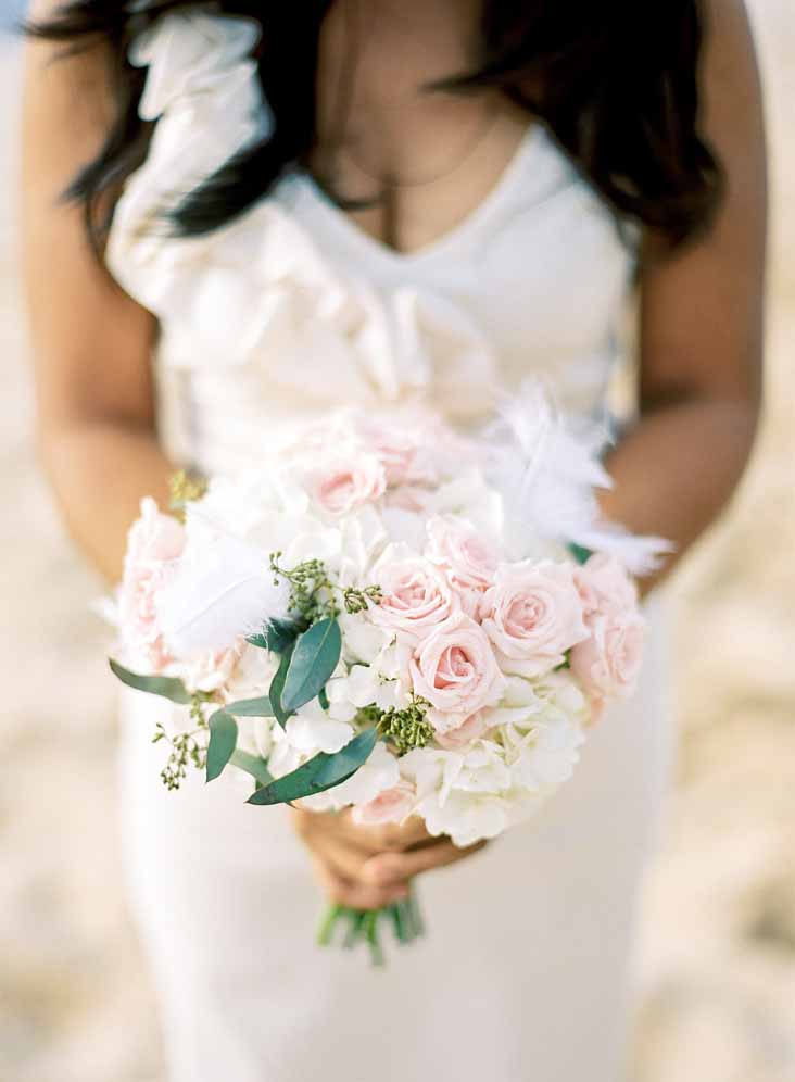 bouquet by Passion Roots | Oahu, Hawaii