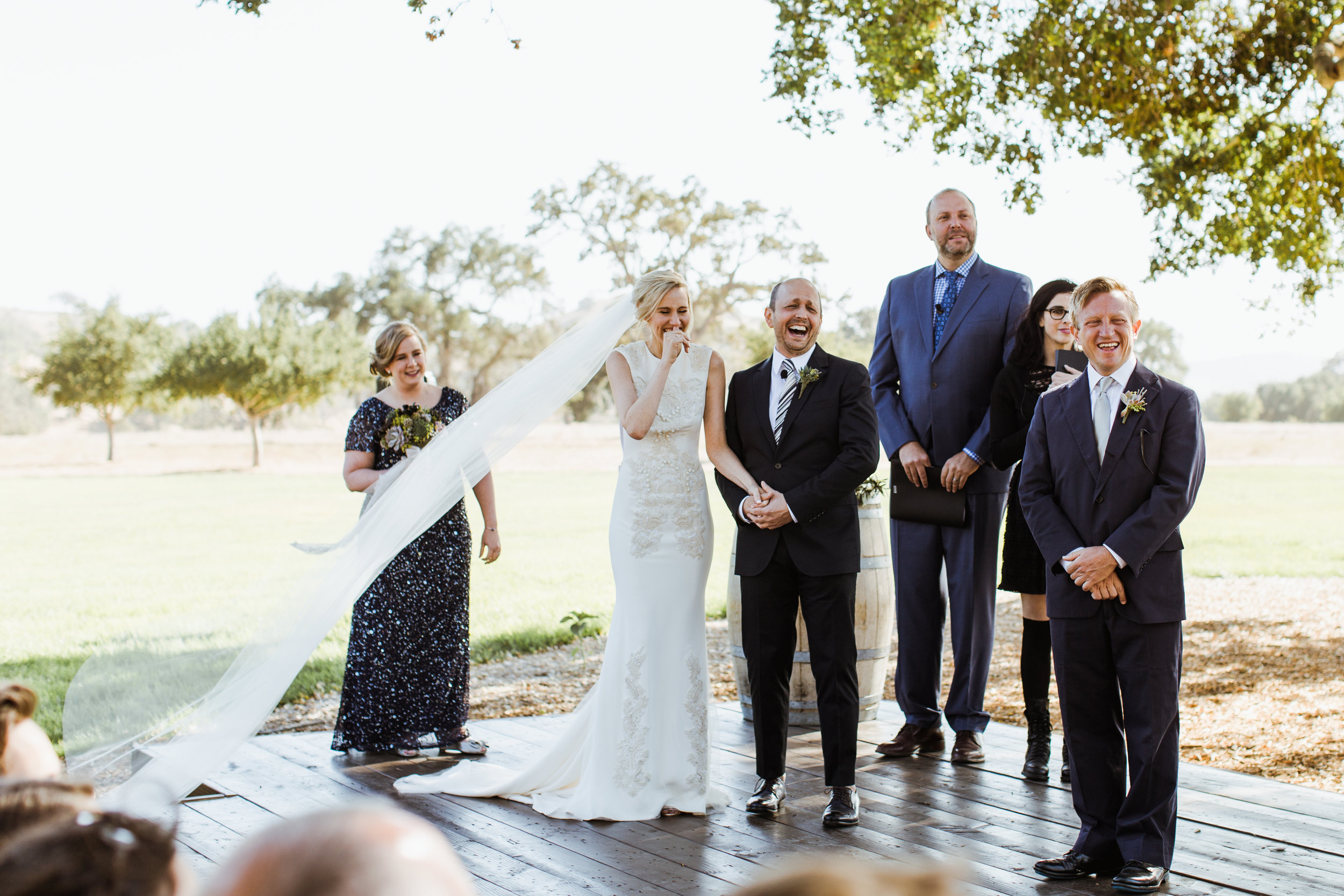 Los Angeles Wedding