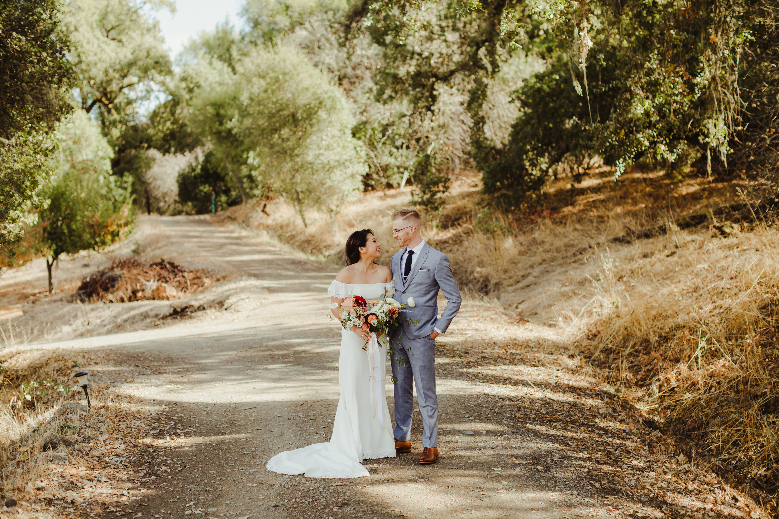 Handcrafted+and+Colorful+Wedding+at+The+Highland+Estate+in+Cloverdale,+California+Photographed+by+Hannah+Costello.jpeg
