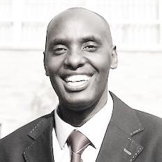 Laurent Muvunyi, President