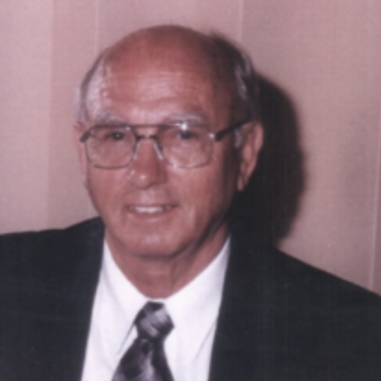 LC Tudor (1939-2016)