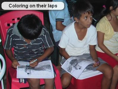 coloring on their laps.jpg