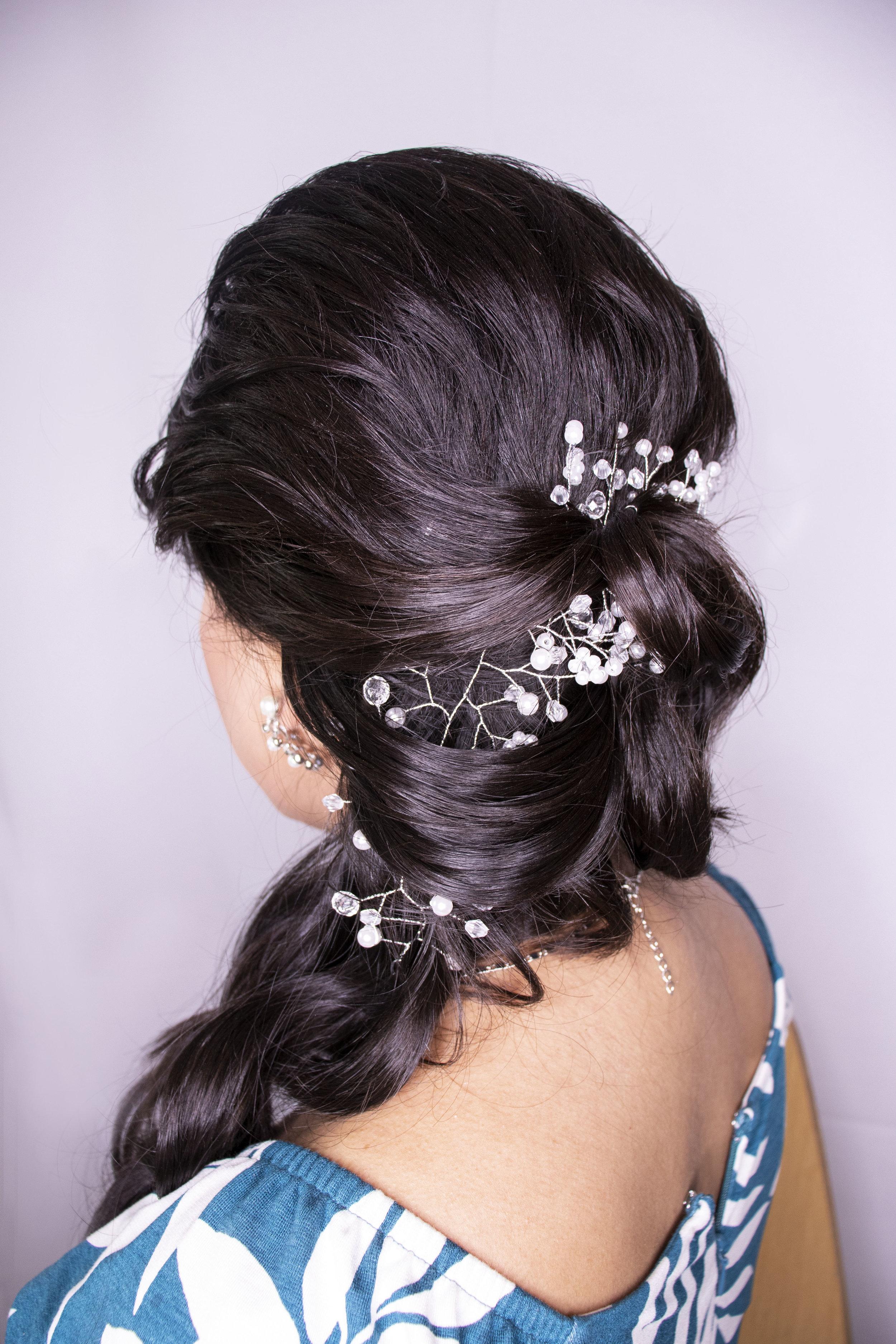 San Diego Bridal Makeup & Hair By Van Tran