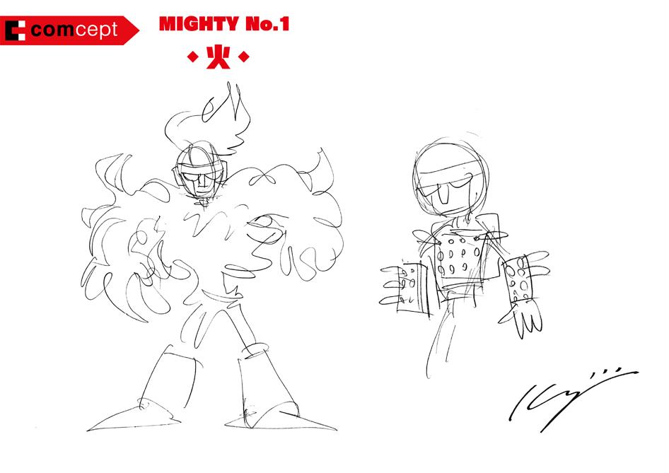 mightyno1inafunepencilsketch.jpg