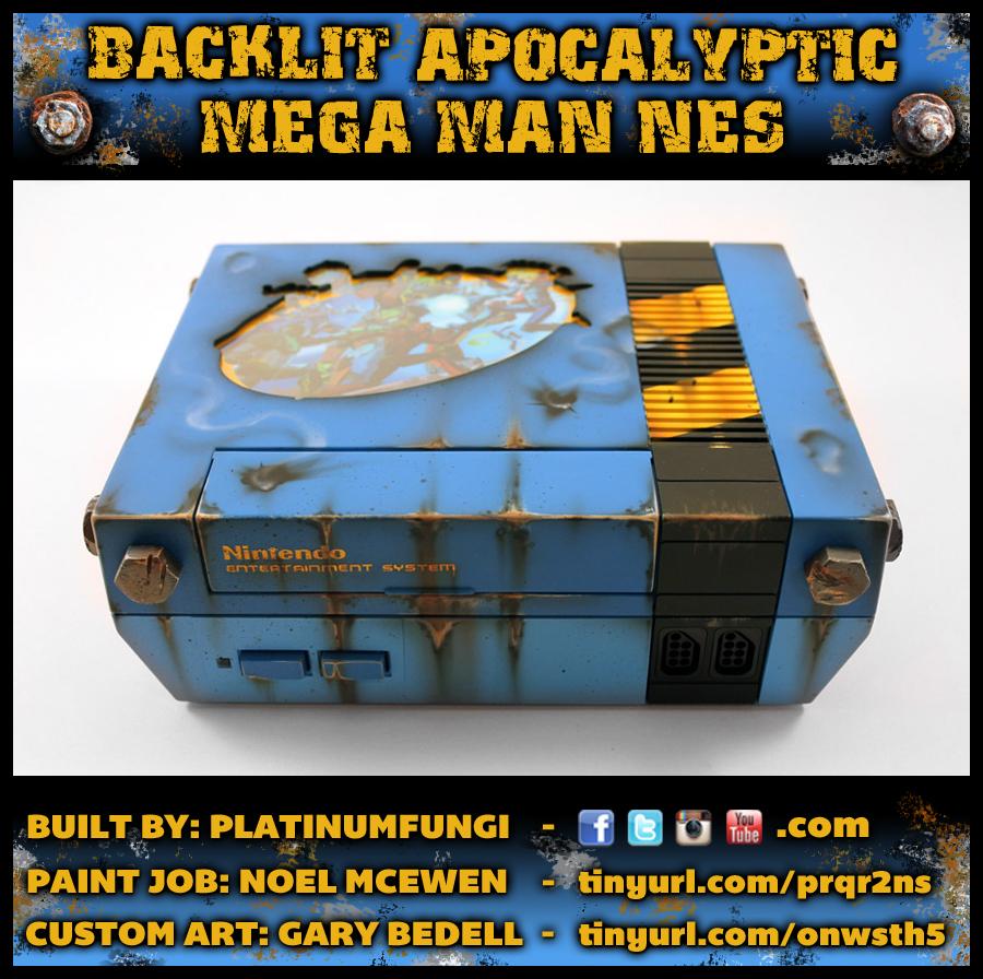 Backlit Apocalyptic Mega Man NES 2.jpg