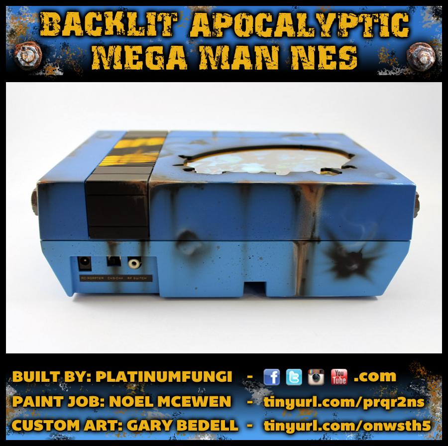 Backlit Apocalyptic Mega Man NES 5.jpg