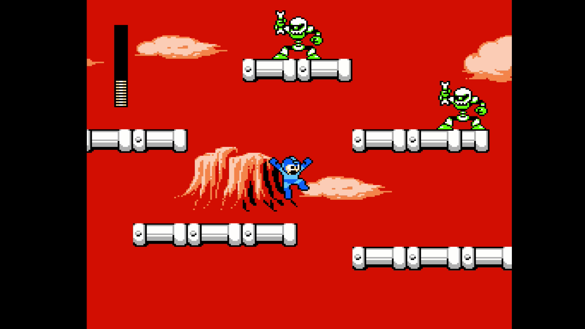 Mega Man Legacy Collection  will cost you about 15 bones. If you're short, maybe these guys can help you out.