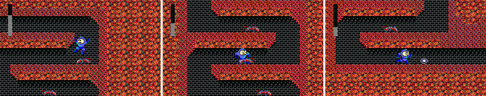 This is the part of the stage that will really  bug  you.