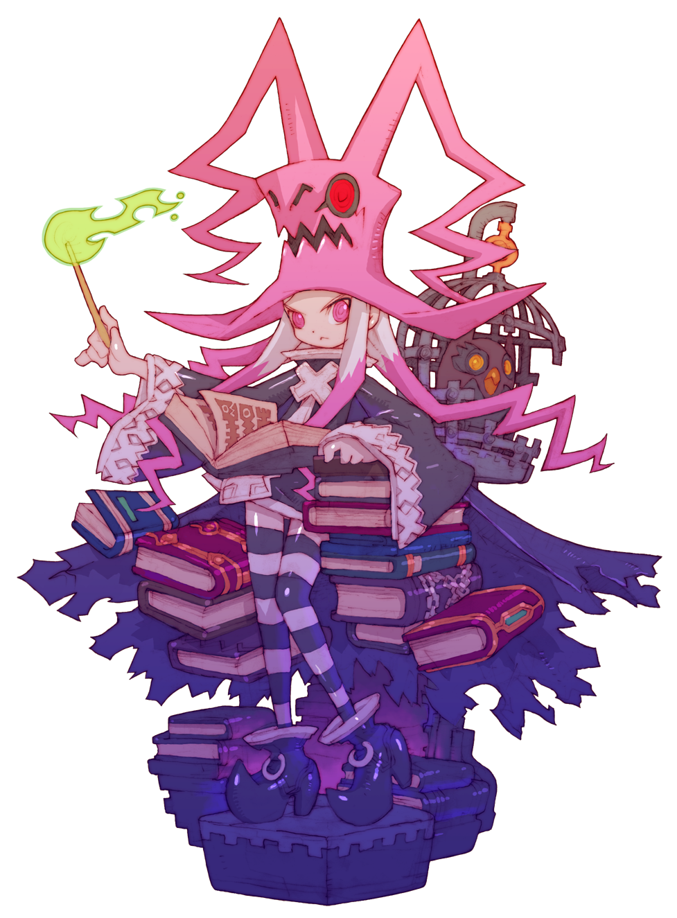 Dragon MFD - Witch.png