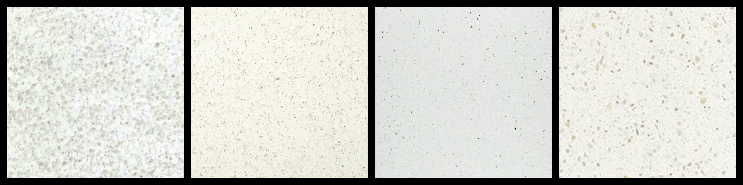 Countertops Comparison