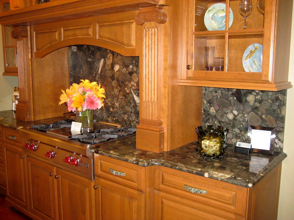 details front display